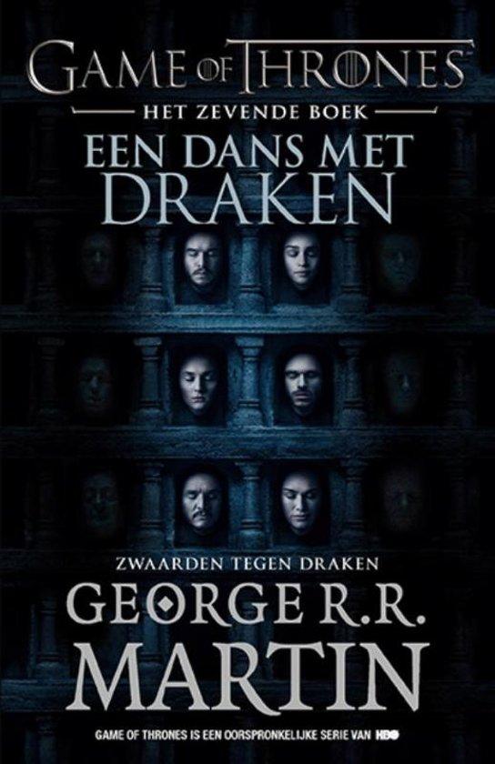 Game of Thrones 7 - Een dans met draken 2: Zwaarden tegen draken