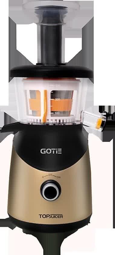 Gotie GSJ-400G Topjuicer