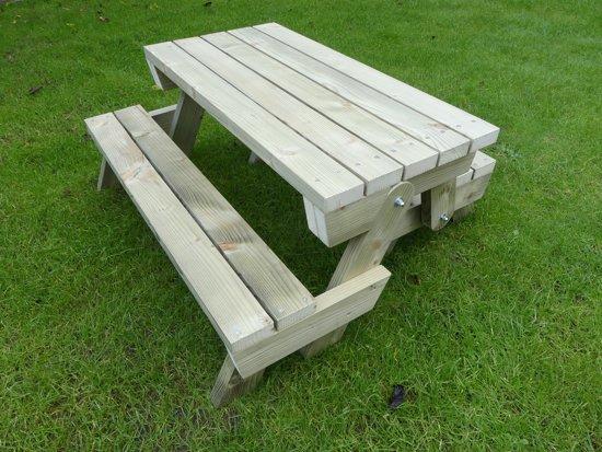 Kinder Picknick Tafel : Kinder picknick tafel ☆ picknick tafel met plastic bakken