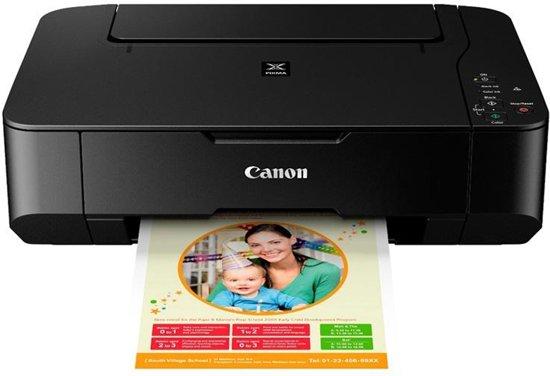 Canon Pixma MP230 - Multifunctional Printer (inkt)