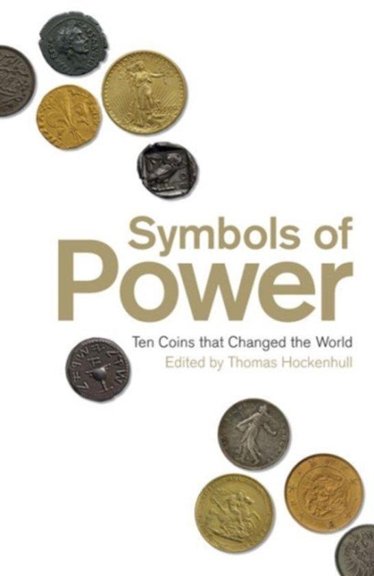 Bol Symbols Of Power Robert Bracey 9780231174084 Boeken