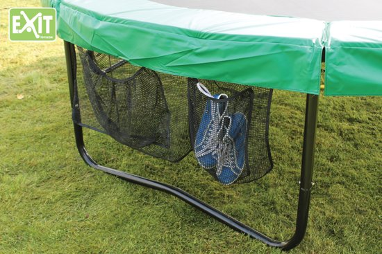 EXIT Schoenenzak voor trampoline