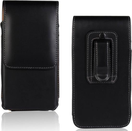 Draagtas / Riemtas Verticaal Large Hoesje voor HTC Desire 828