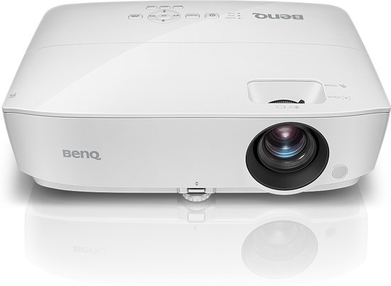 BenQ TH534 - Full HD DLP Beamer
