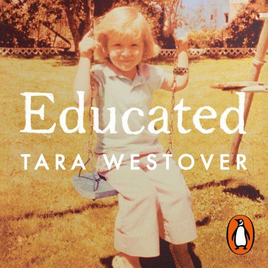 Boek cover Educated van Tara Westover (Onbekend)
