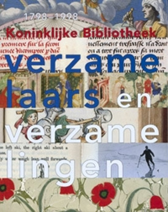 Boek cover Verzamelaars en verzamelingen van Auteur Onbekend (Hardcover)