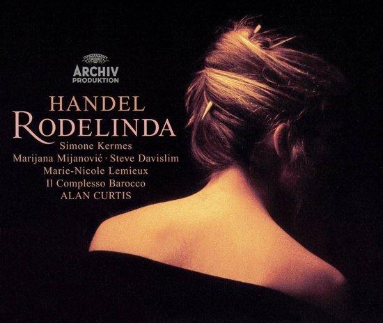 Rodelinda(Complete)