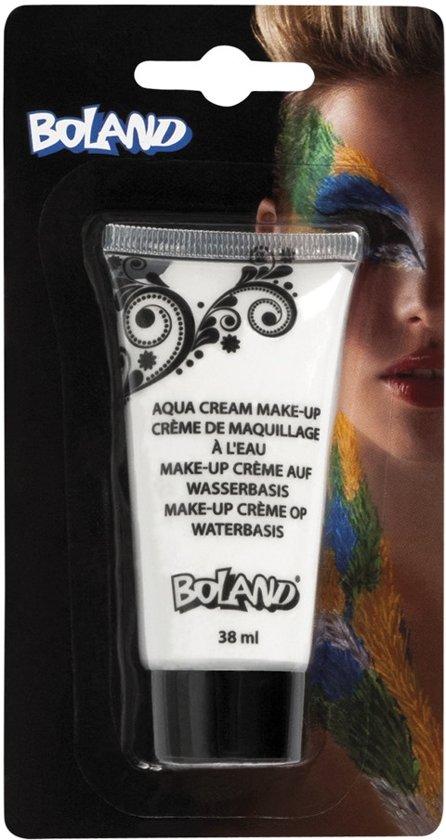 make up waterbasis