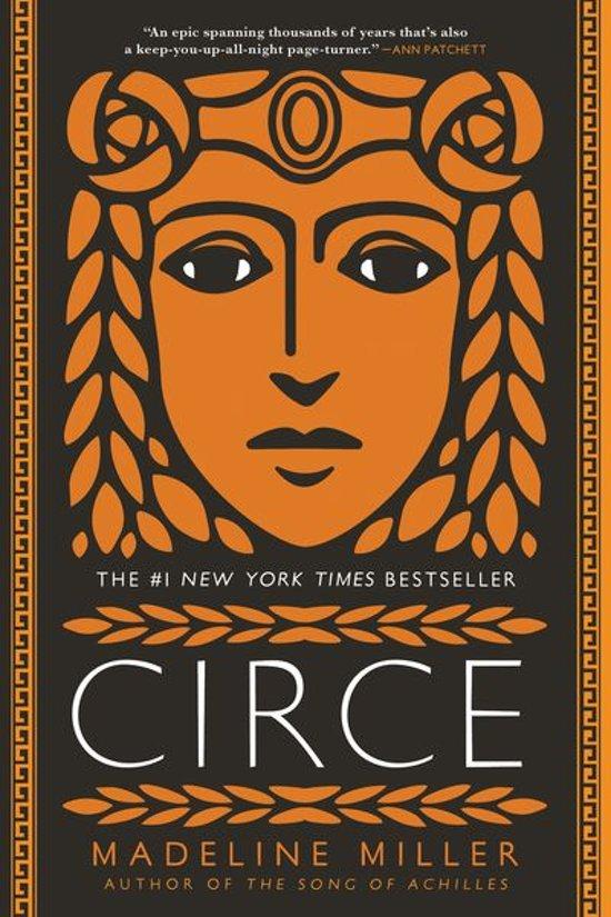 Afbeeldingsresultaat voor boek circe