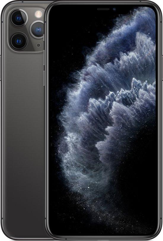 Apple iPhone 11 Pro Max - 256GB - Spacegrijs