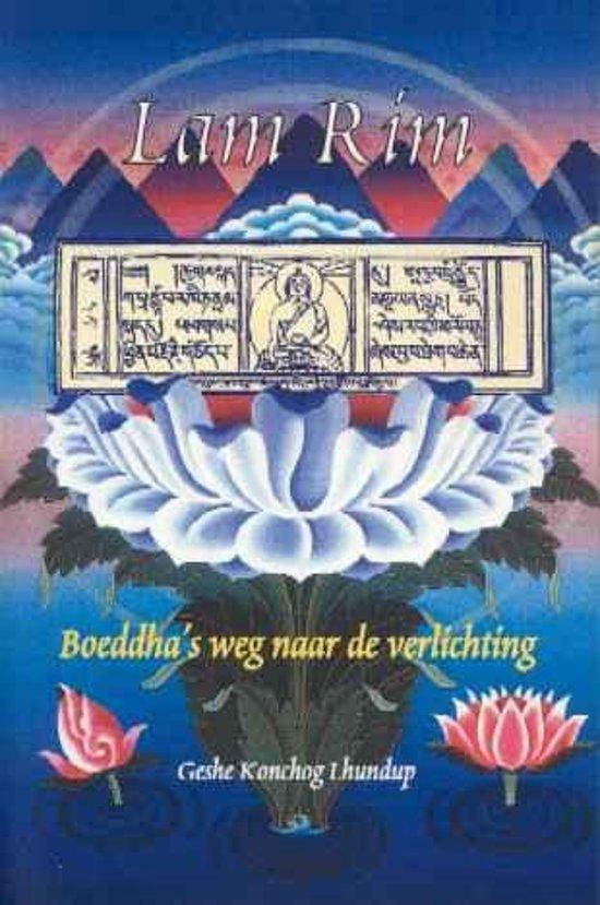 bol.com | Lam Rim | 9789071886256 | Geshe Konchog Lhundup | Boeken