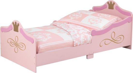 Kidkraft Prinsess - Kinderbed - Roze