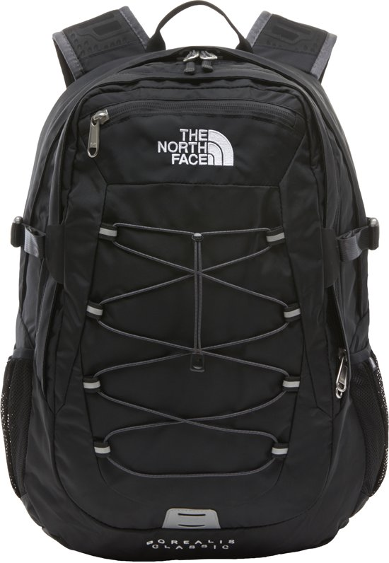 7ae6e255121 The North Face Borealis Classic Rugzak - One Size - TNF Black/asphalt Grey