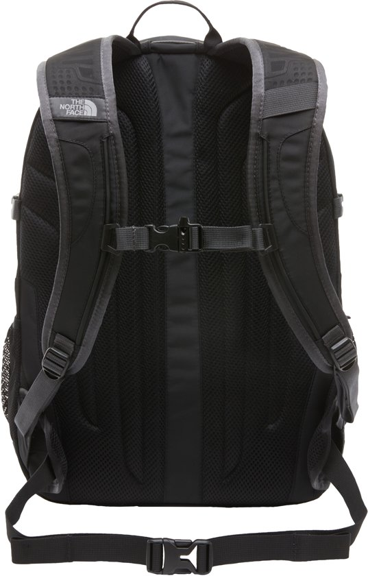 The North Face Borealis Classic backpack zwart