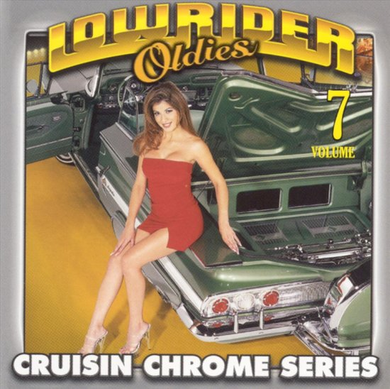Low Rider Video Soundtrack Vol. 7
