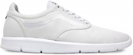 Vans M ISO 1 5 (MONO) WHITE VXB8HPG Wit;Wit maat 38