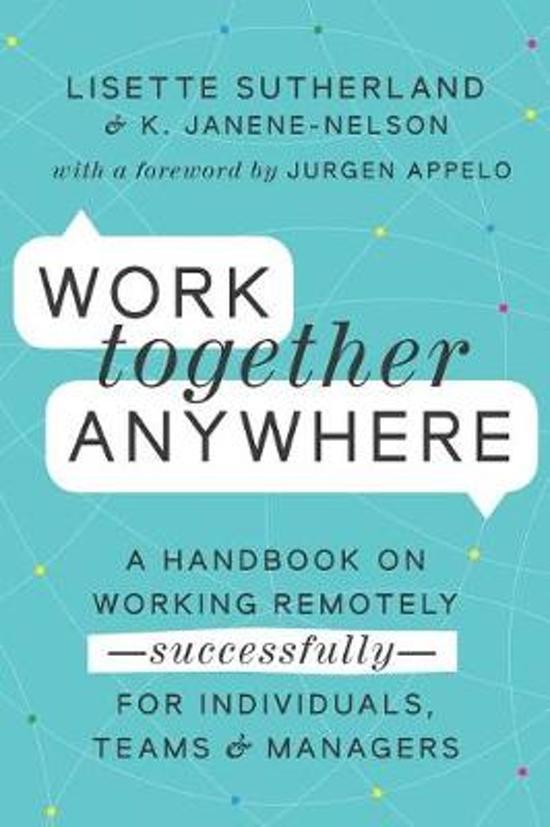 Work Together Anywhere