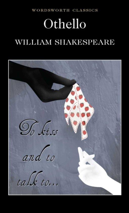 Boek cover Othello van Edith Nesbit (Paperback)