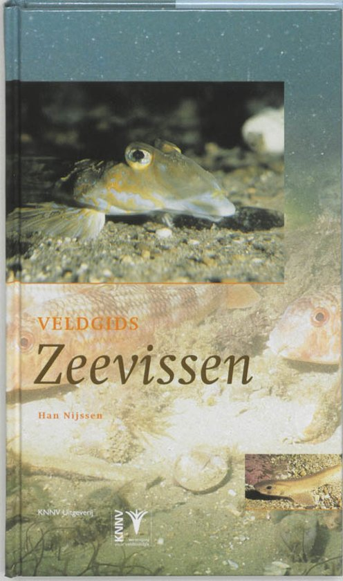 encyclopedie zeevissen