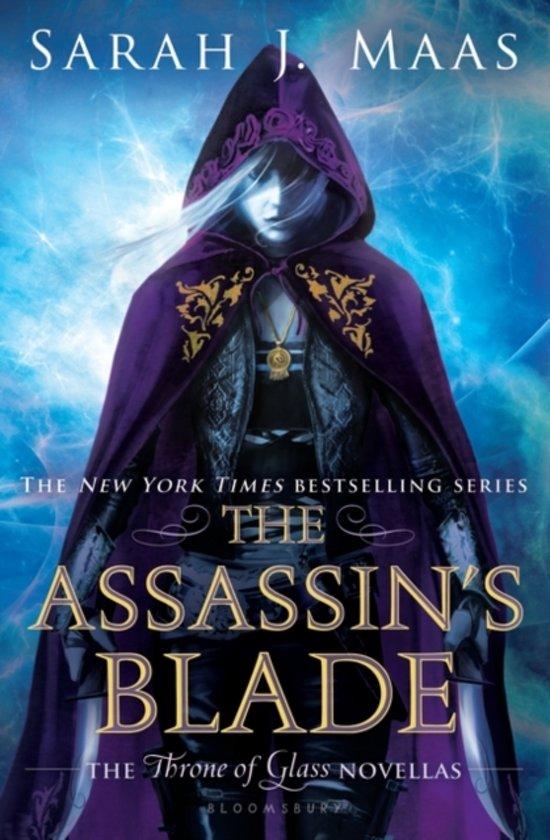 Sarah-J--Maas-The-Assassin-s-Blade