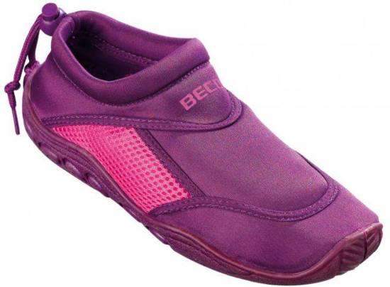 Slazenger Chaussures De L'eau De Chaux / Violet 99pO7