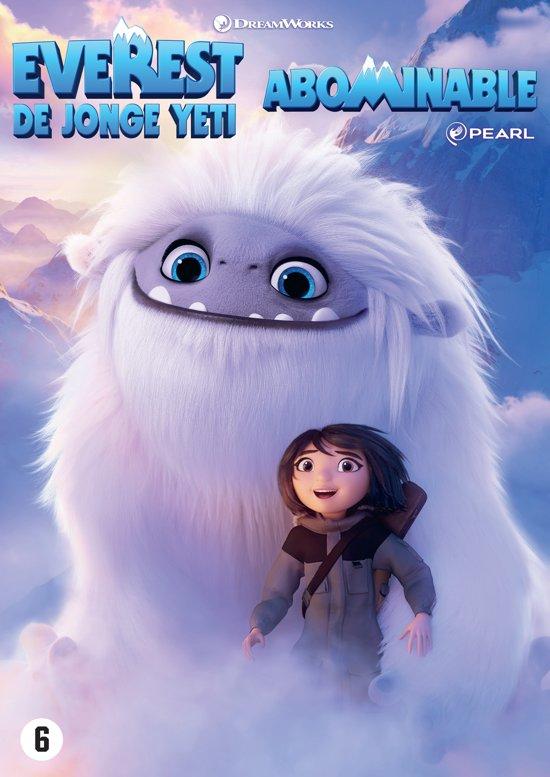 Afbeelding van Everest: De Jonge Yeti