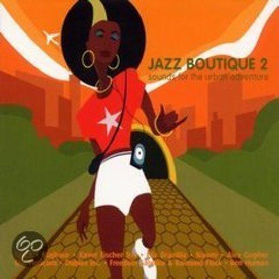 Jazz Boutique 2