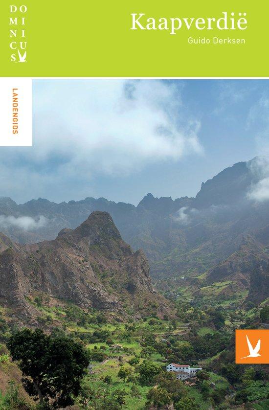 Dominicus Reisgids Kaapverdië