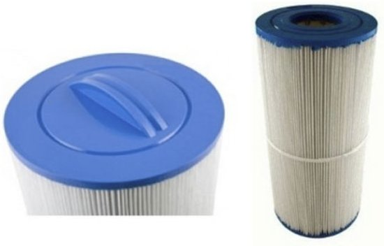 Lamel spa filter met schroef - Spa Filter - Filter - Lamel