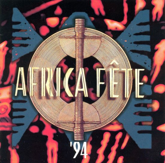 Africa Fete '94