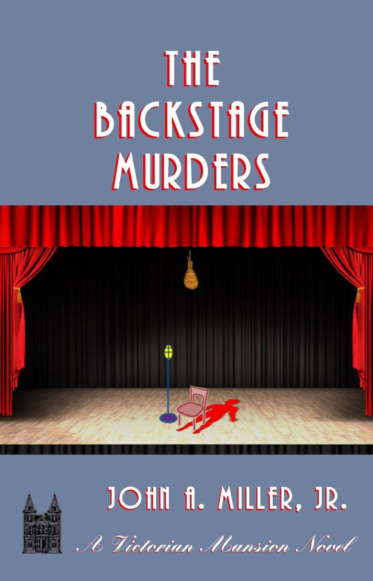 The Backstage Murders