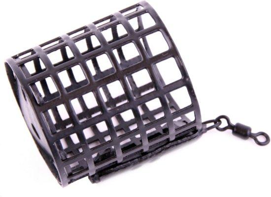 Ultimate Metal Cage Voerkorven - 20 gram - 10 stuks