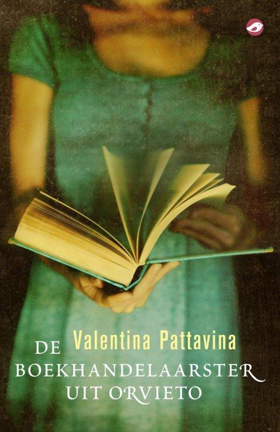 De boekhandelaarster uit Orvieto