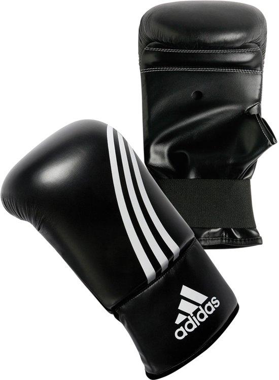 aa4241db7f3 bol.com   adidas Response Bokshandschoenen - Unisex - zwart/wit/rood