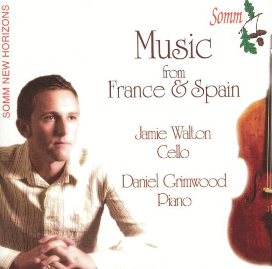 Music From France And Spain