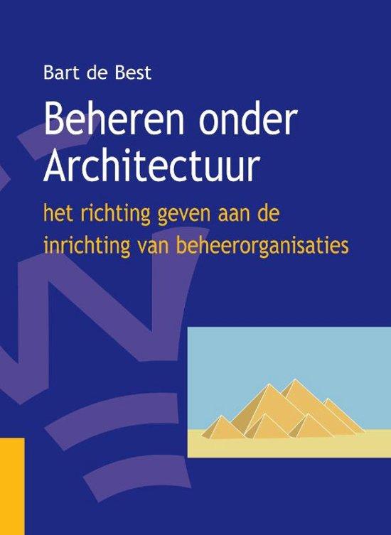 Beheren onder Architectuur