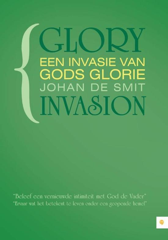 Glory Invasion - Johan de Smit |