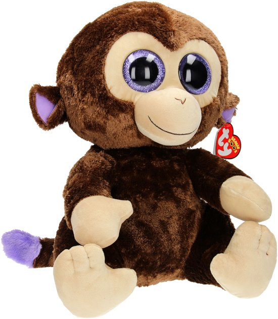 Ty Beanie Boo XL Coconut 42cm