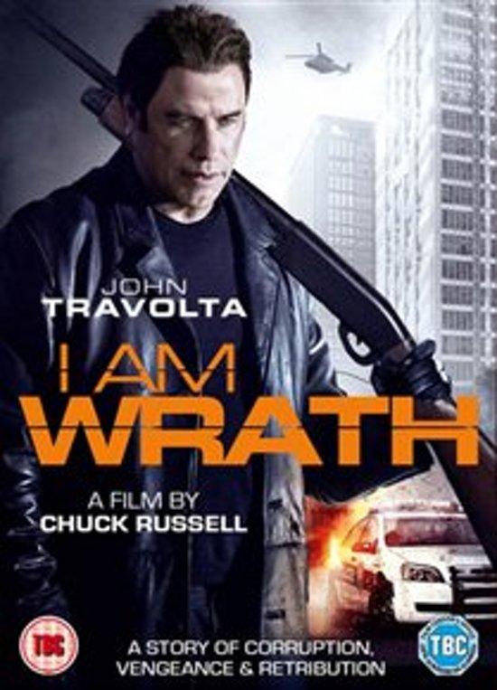 I Am Wrath (import)