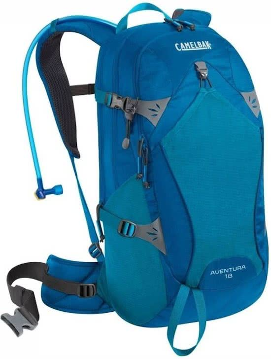 Camelbak Aventura 18L Blue Rugzak Size : ***