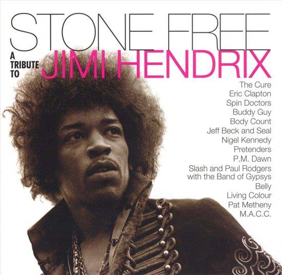 Stone Free -Hq-