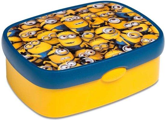 Lunchbox Minions Mepal