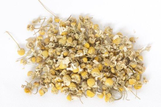 Kamille (Bio) 4 x 50 gr.