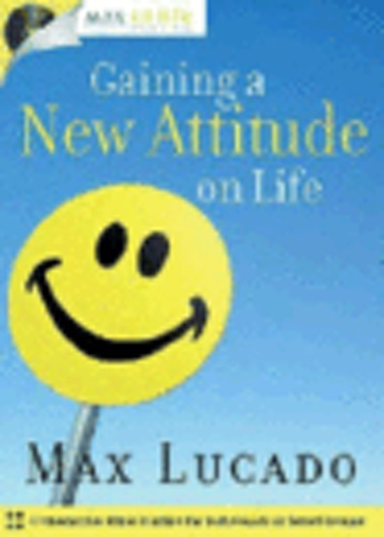 Gaining A New Attitude On Life