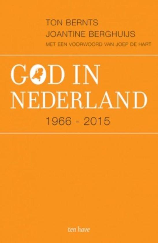 God in Nederland