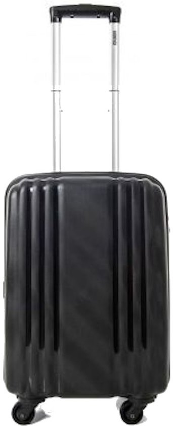 Enrico Benetti handbagage koffer Henderson zwart