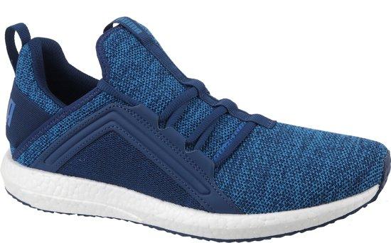 45 Mega Knit SneakersMaat Nrgy Puma Mannen Blauw dxQeBoCWrE
