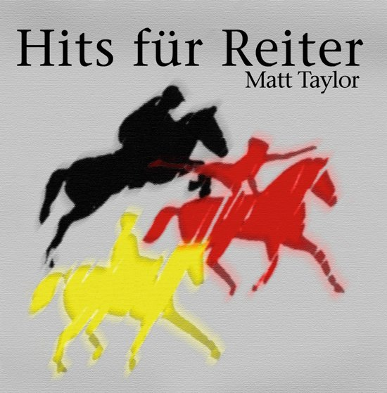 Hits Fuer Reiter