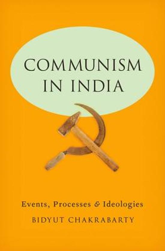 an analysis of communism