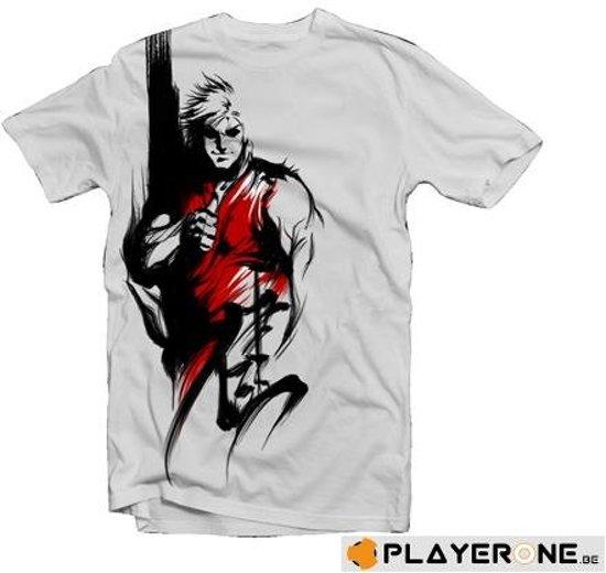 Merchandising STREET FIGHTER IV - Fire Inside KEN (S)